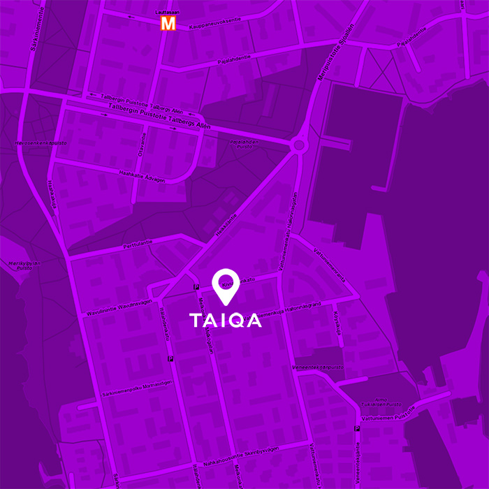 Taiqa location map